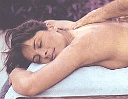 Esalen Massage für Körper, Geist und Seele