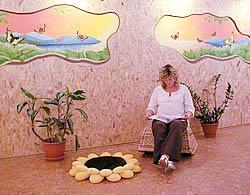 massage praxis in zug - genauer in cham