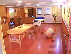 massage zur entspannung
