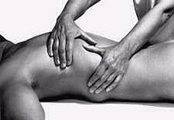 Sportmassage hilft bei Muskelverspannungen jeder Art